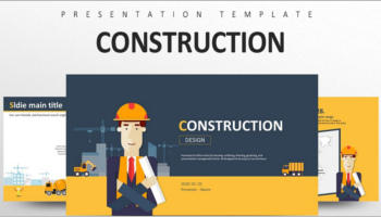 Construction Proposal Templates