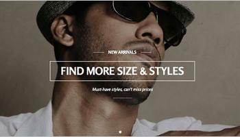 E-Commerce Joomla Templates