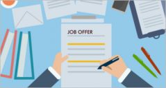 22+ Job Offer Letter Templates