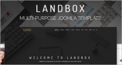 Joomla MultiPurpose Templates