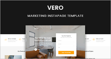 Marketing Instapage Templates