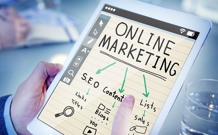 online marketing ecommerce