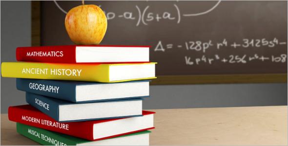 pleasant Education Drupal Template