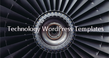 Technology WordPress Themes