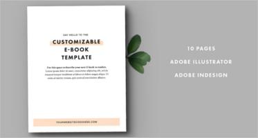 design templates - cover