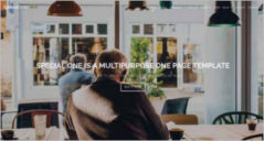 16+ Best Multipurpose One/Multipage Joomla Templates