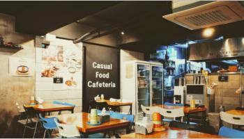 Restaurant Cafe Joomla Templates