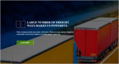 Logistics Joomla Templates