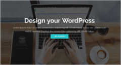 24+ Responsive Free WordPress Themes