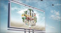 37+ Advertisement Poster Templates