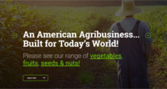 4+ Best Agriculture Magento Templates