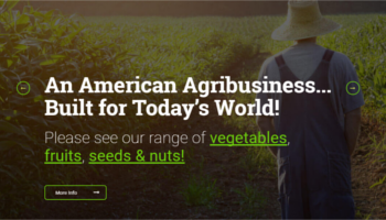 Agriculture Magento Templates