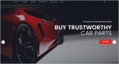 13+ Best Auto Parts Magento Themes