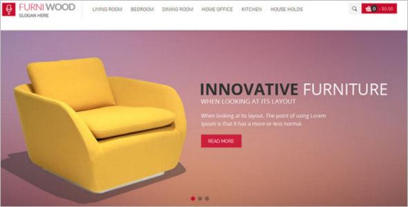 Beautiful Furniture Theme
