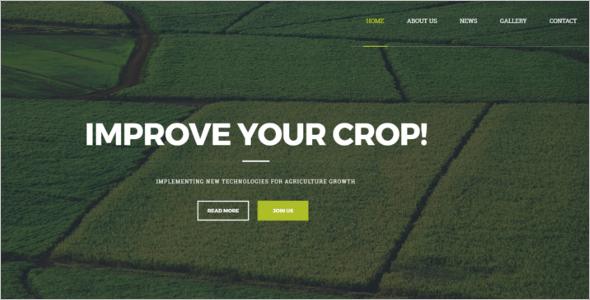 Best AgricultureZen Cart Theme