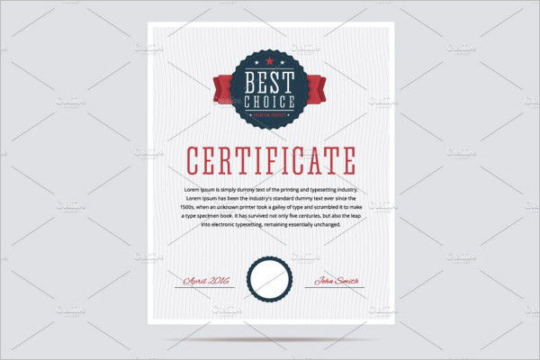 Warranty certificate templates free premium samples warranty certificate template yelopaper Image collections