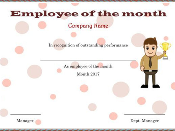 Best Employee Certificate Sample Fake Salary Certificate Template