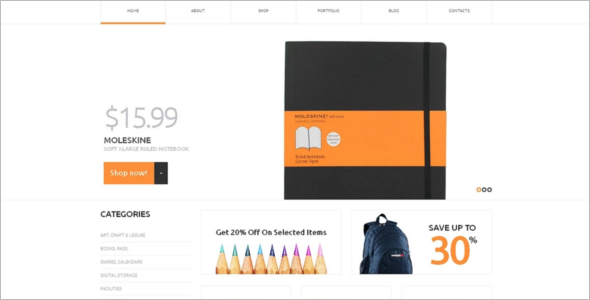 Best Responsive WooCommerce Theme