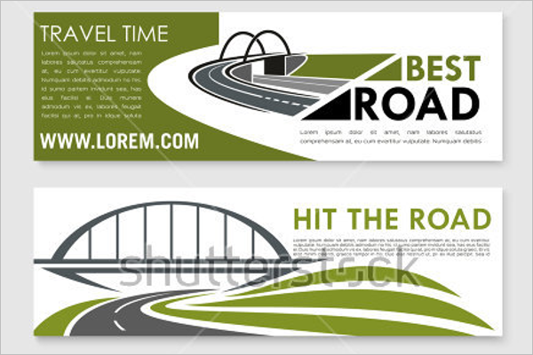 Best Travel Agency Flyer Design