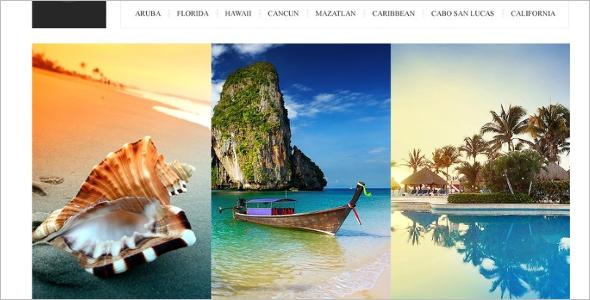 Best Travel Magento Theme