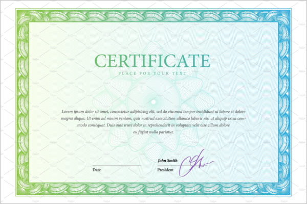 Beautiful certificate for training pictures resume samples 30 training certificate templates free word pdf ppt samples yelopaper Choice Image