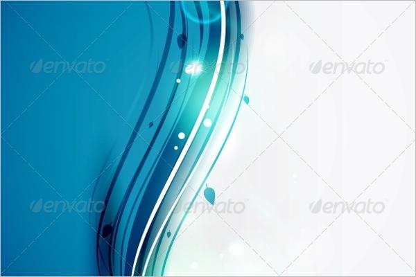 Blue Vertical Background