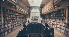 Bookstore Magento Templates