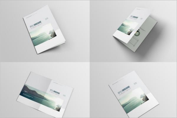 Brochure PSD Design Archiecture