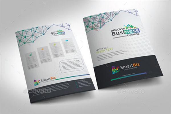 Business Flyer Design 2017