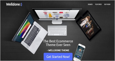 Business Opencart Themes
