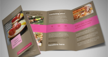 32 Catering Flyer Templates Samples