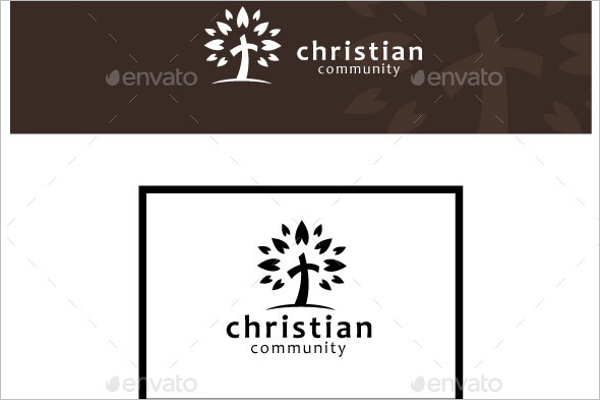 Christ Church Community Business Card