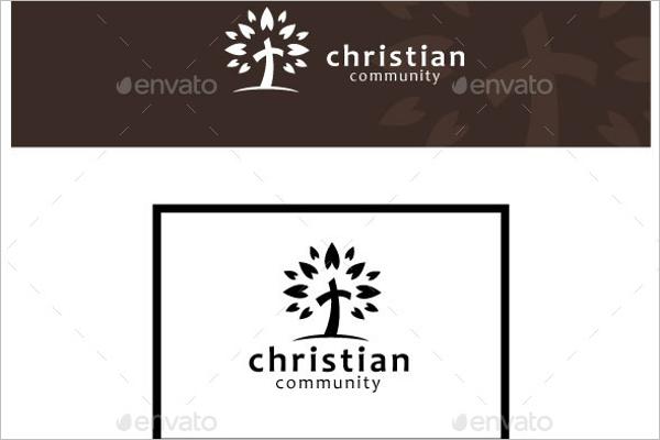Christ Church Community Business Card