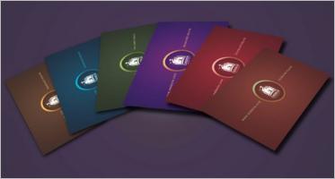 Church Business Card Templates