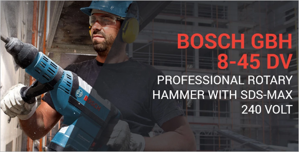 Contractor Tools Magento Template