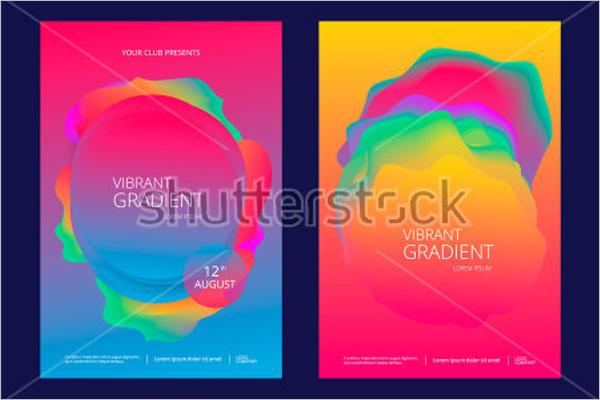 Creative Design Poster Flyer