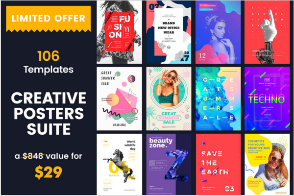 advertising flyer templates free word psd designs