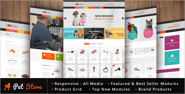 Creative WooCommerce Theme