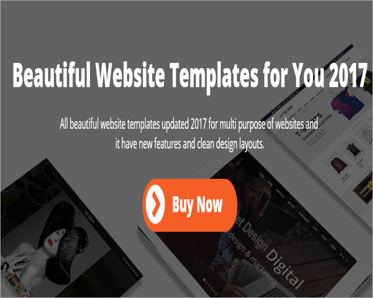 Digital Marketing WordPress Theme