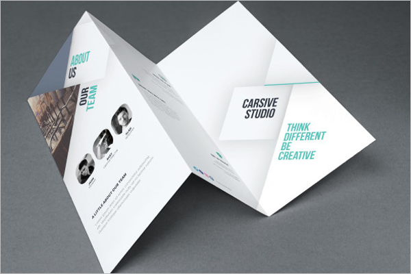 Download Brochure PSD Design