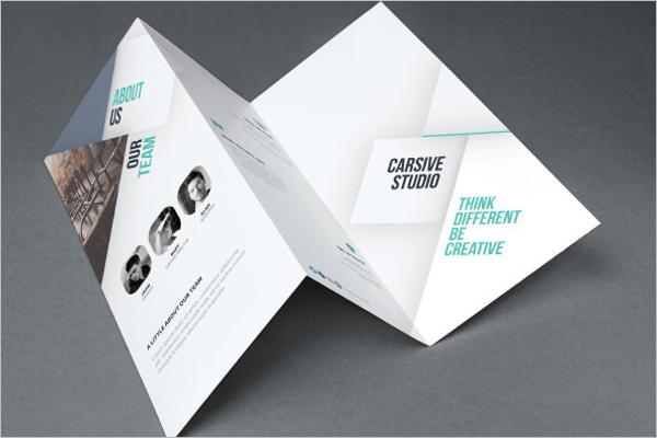 Download Brochure PSD Design