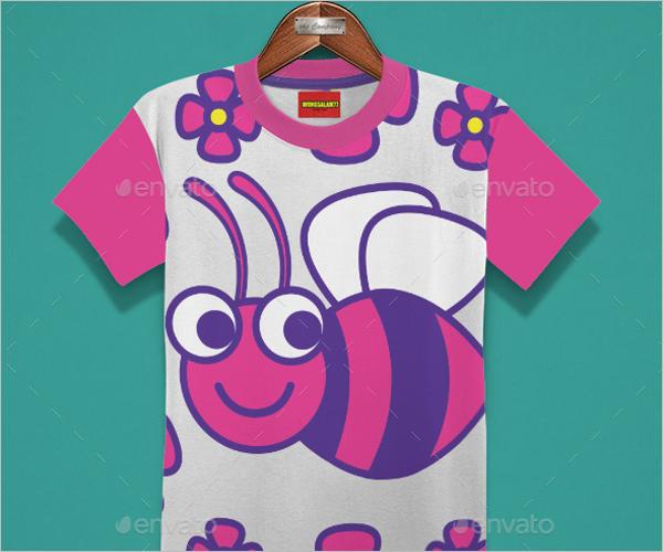 Download Kids T-Shirt Design
