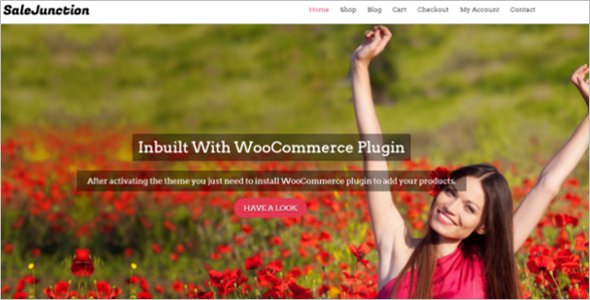 DownloadWooCommerce Theme