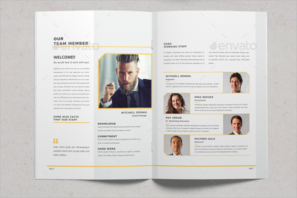 Editable Invoice Proposal Template