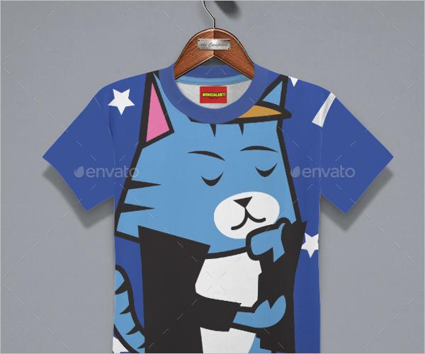 Elegant Boy Kids T-Shirt Design