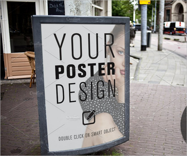 Elegant Poster Design