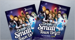40+ Event Poster Designs