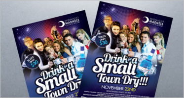 Event Poster Designs