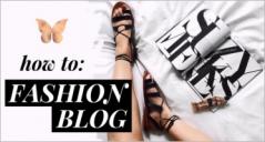 27+ Best Fashion Website Blog Templates