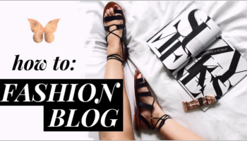Fashion Blog Templates